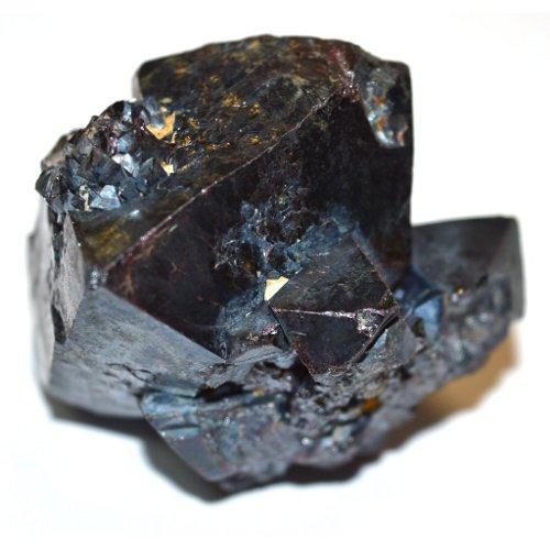 Cuprite crystals