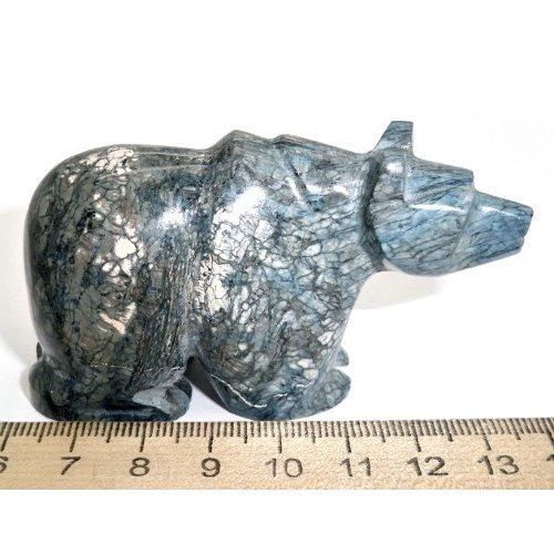 Rhodusite bear
