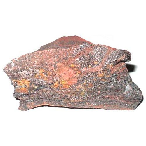 Jaspillite specimen
