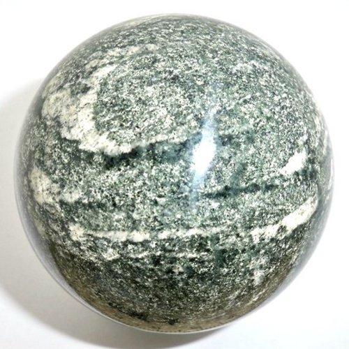 Datolite skarn sphere