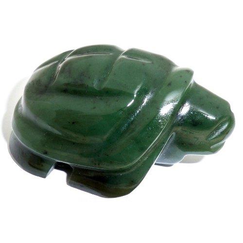 Nephrite turtle