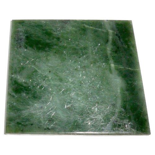 Nephrite slab
