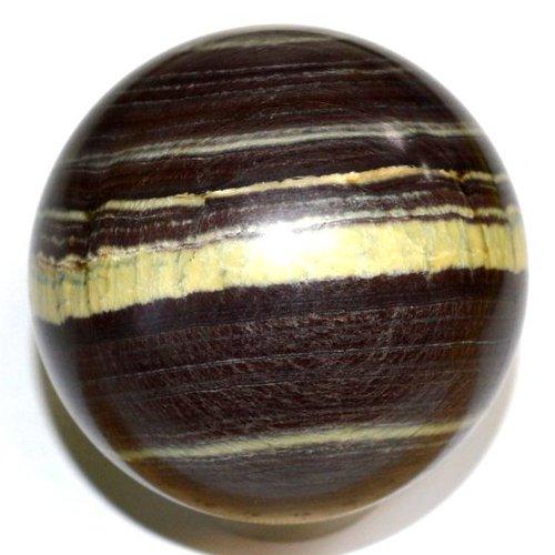 Dolomite sphere