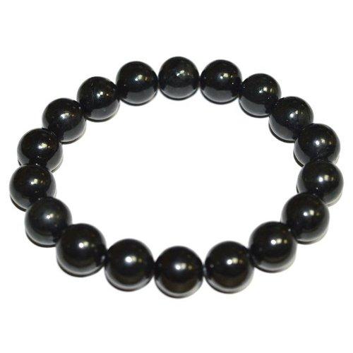 Nephrite bracelet