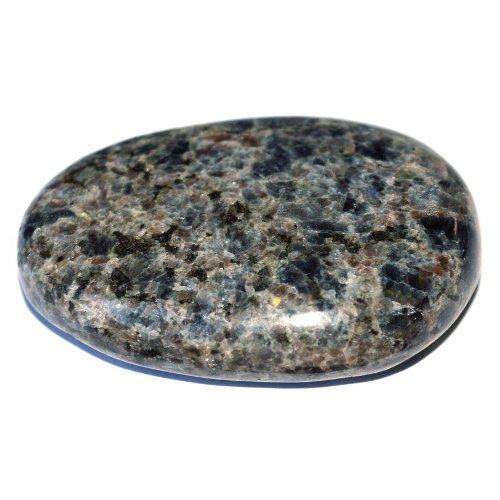 Anorthosite pebble