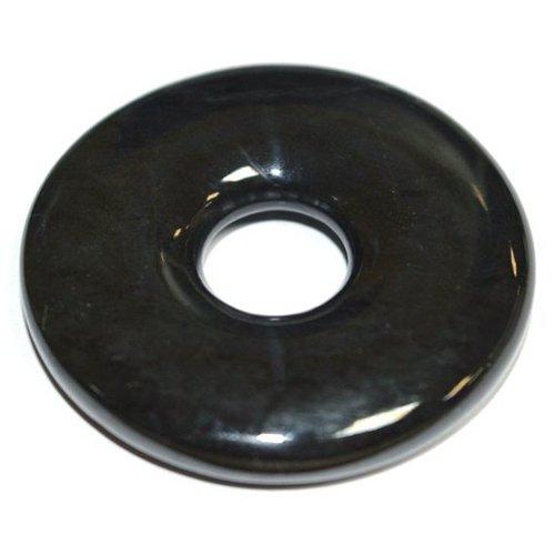 Nephrite pendant