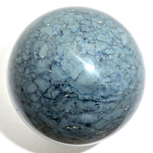 Rhodusite sphere