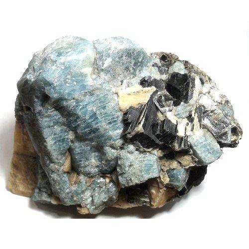 Apatite specimen