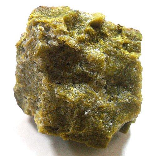 Opal specimen