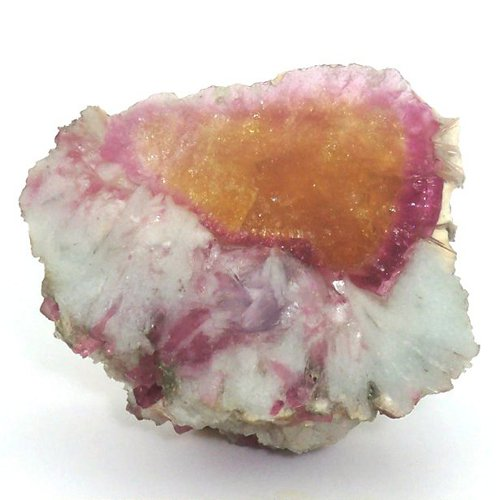 Tourmaline specimen