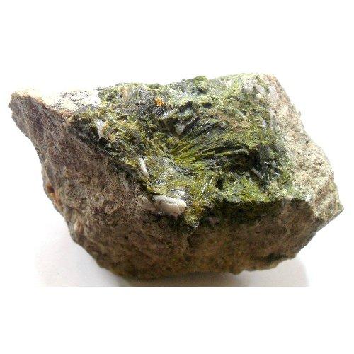 Vesuvianite crystals