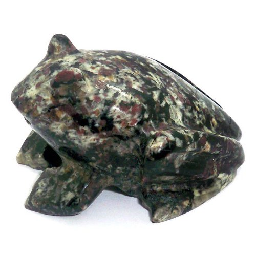 Eudialyte frog