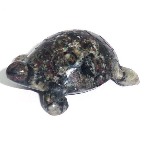 Eudialyte turtle