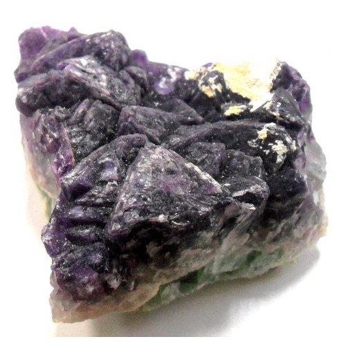 Fluorite crystals