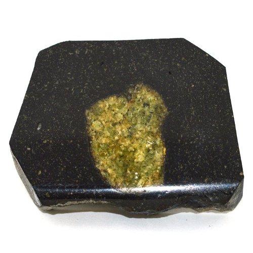Basalt specimen