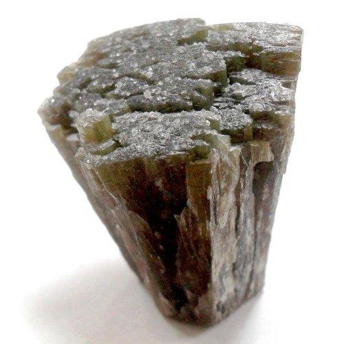 Hedenbergite crystal
