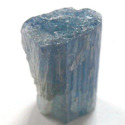 Aquamarine crystal
