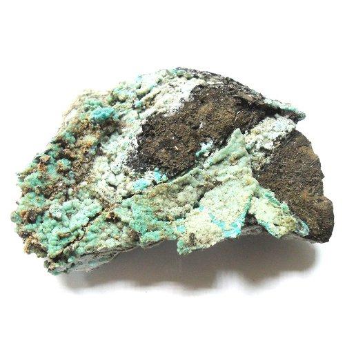 Aurichalcite specimen