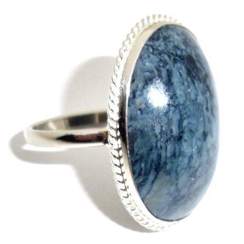 Rhodusite ring