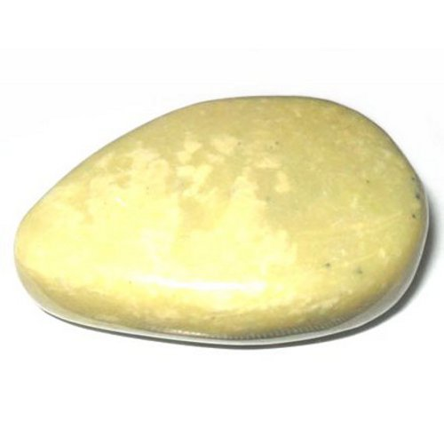 Ophicalcite pebble