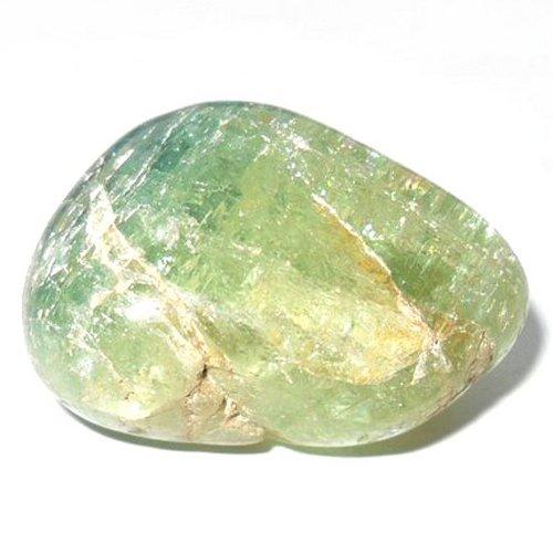 Beryl pebble