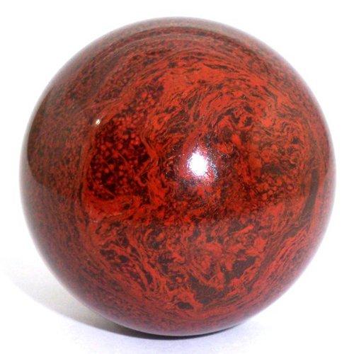 Analcimolite sphere