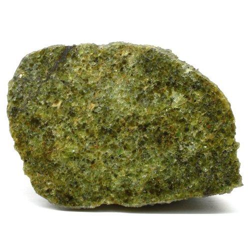 Chrysolite specimen