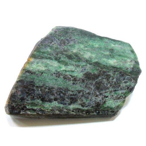 Fuchsite specimen