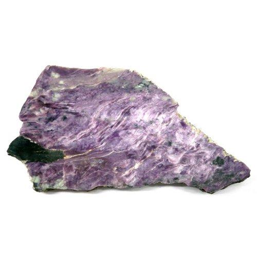 Charoite Specimen Russian Siberian Stone