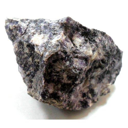 Eudidymite specimen
