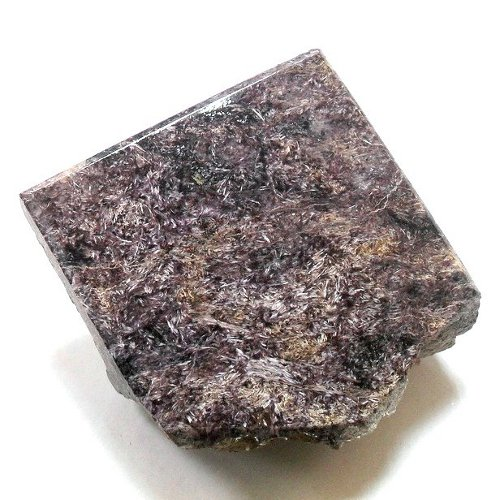 Charoite specimen
